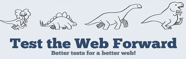 Test The Web Forward